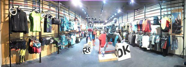 El mundo del Fitness llegó a Cabimas con Reebok – Media outlet de ...