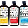 Three Pack - Original 16-ounce - Mississippi Cold Drip Coffee and Tea Company