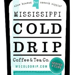 """Cold Drip Coffee Concentrate """"Hazelnut"""" 32-Ounce"""