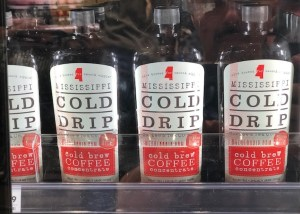 Mississippi Cold Drip Coffee at Whole Foods Nashville