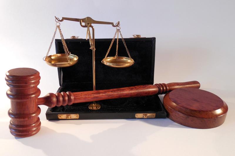 consulenza legale in diritto penale Avv. Martino Spimpolo a Rubano (PD)