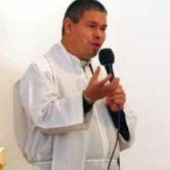 padre Alfar Antonio Velez
