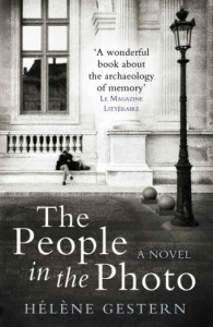 Cover of the People in the Photo