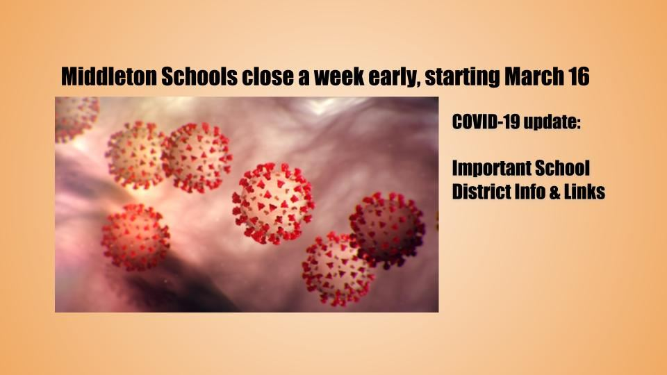 About Us / Coronavirus-COVID-19
