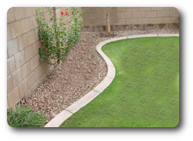 curbing styles cape coral & fort