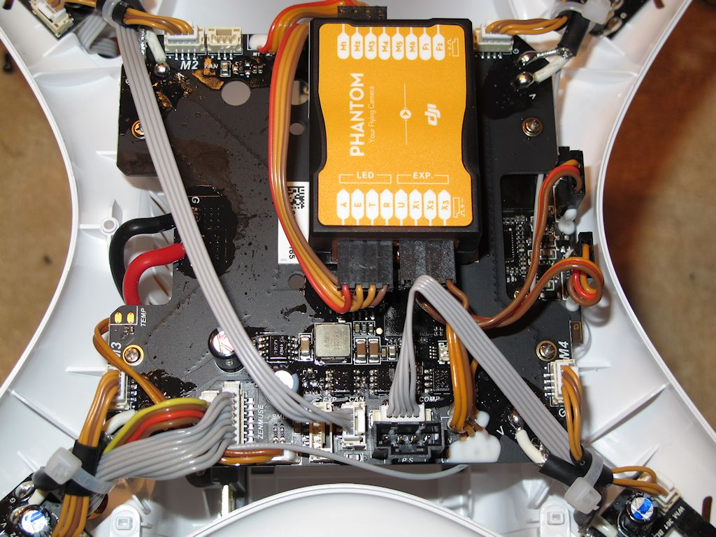 dji phantom 2 wi fi wiring diagram dimmer switch no neutral wire vision get free image about