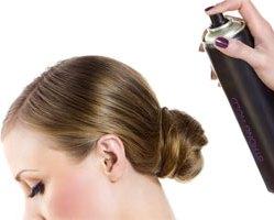 Lakier do włosów 12