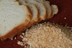 Znaczenie snu okruchy chleba