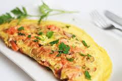 Znaczenie snu omlet
