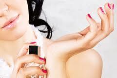 Znaczenie snu perfum