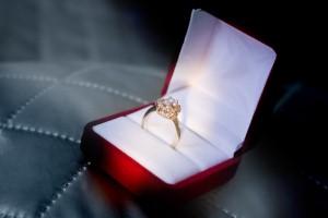 Znaczenie snu pierścionek