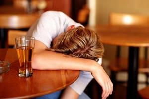 Znaczenie snu pijaństwo
