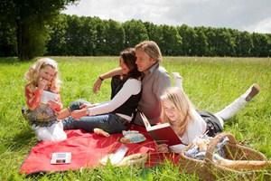 Znaczenie snu piknik