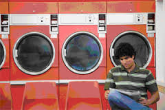 Znaczenie snu pralnia
