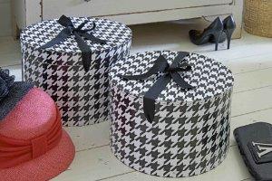 Znaczenie snu pudło na kapelusze