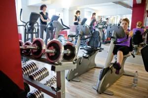 Znaczenie snu siłownia
