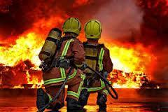 Znaczenie snu strażak