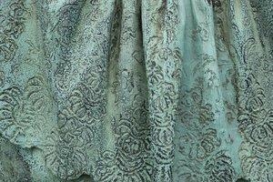 Znaczenie snu sukno