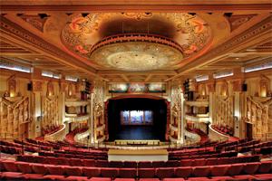 Znaczenie snu teatr