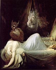 Interpretacja koszmarów sennych – sensowna czy nie?