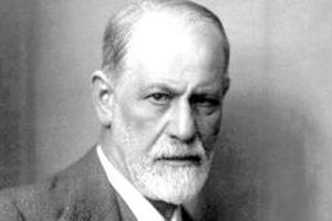 Zygmunt Freud - twórca psychoanalizy