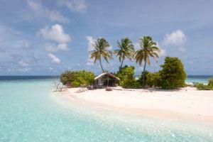 Sen o bezludnej wyspie