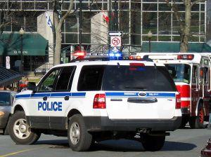 Sen o policji