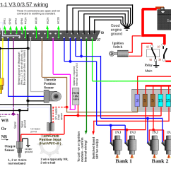Megasquirt 3 Wiring Diagram Mega Diagrams And Information Five Senses 1 External Layouts