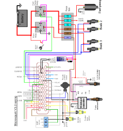 94 ford probe 2 0l wiring diagram [ 893 x 1188 Pixel ]