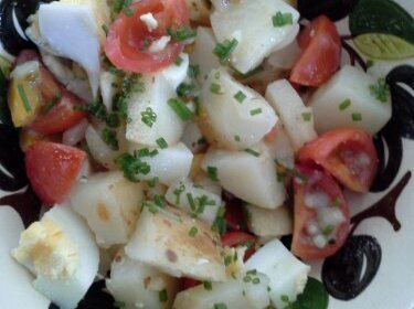 Potato Salad Healthy