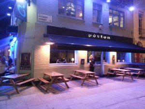Potion Nightclub London