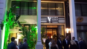 Fives Seas Hotel Cannes