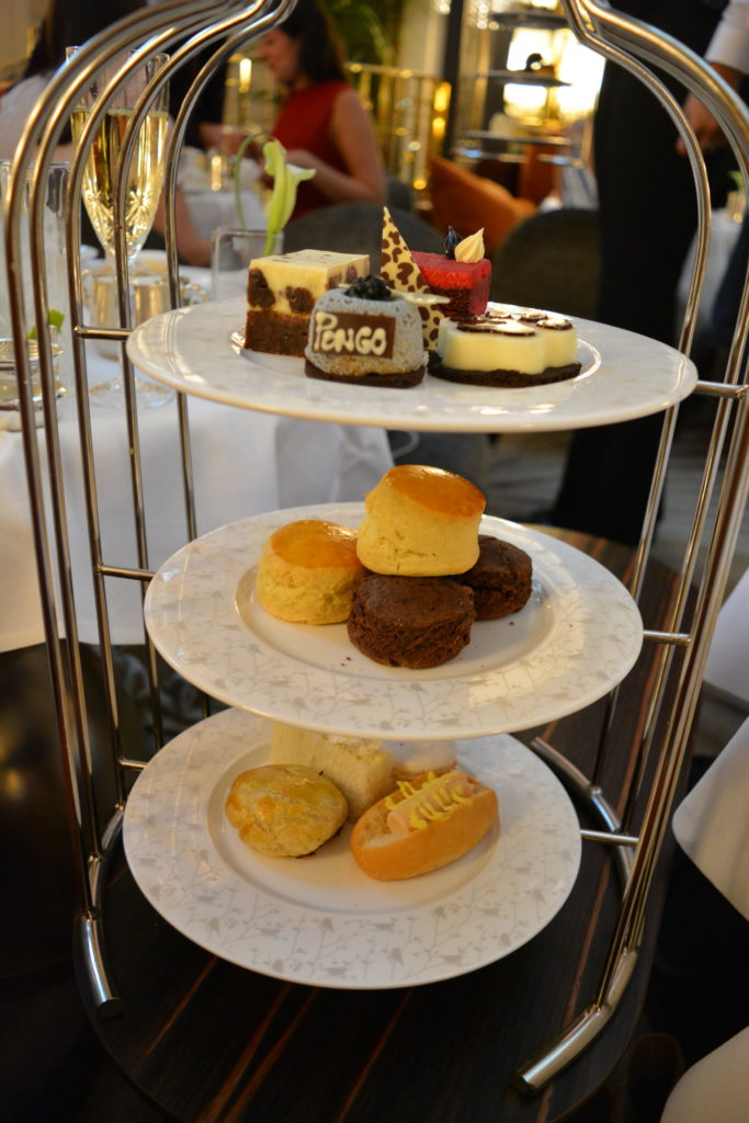 Afternoon Tea Sheraton Grand