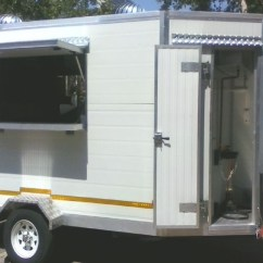 Used Kitchen On Wheels For Sale Countertop Trends Pretoria Food Check Out Cntravel