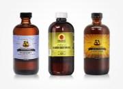3 jamaican black castor oils
