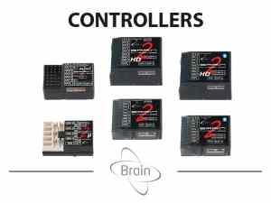 Flight Controller units