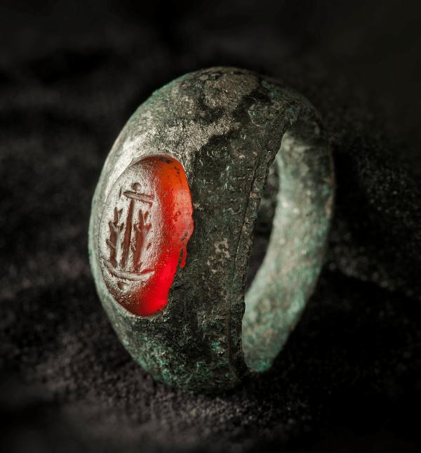 Binchester-ring
