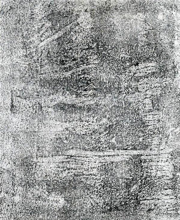 Dubuffet-Carelessness-1961