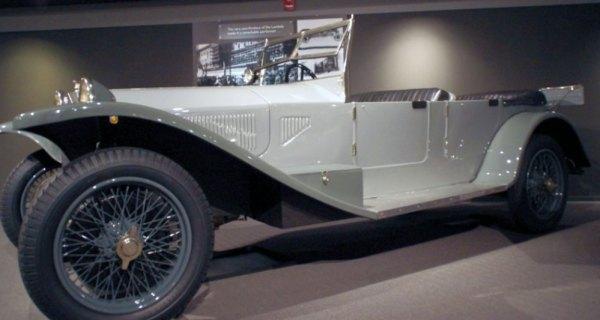 Lancia-1927