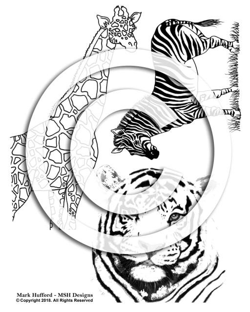 Quill Pen & Details UGC Disk Copy