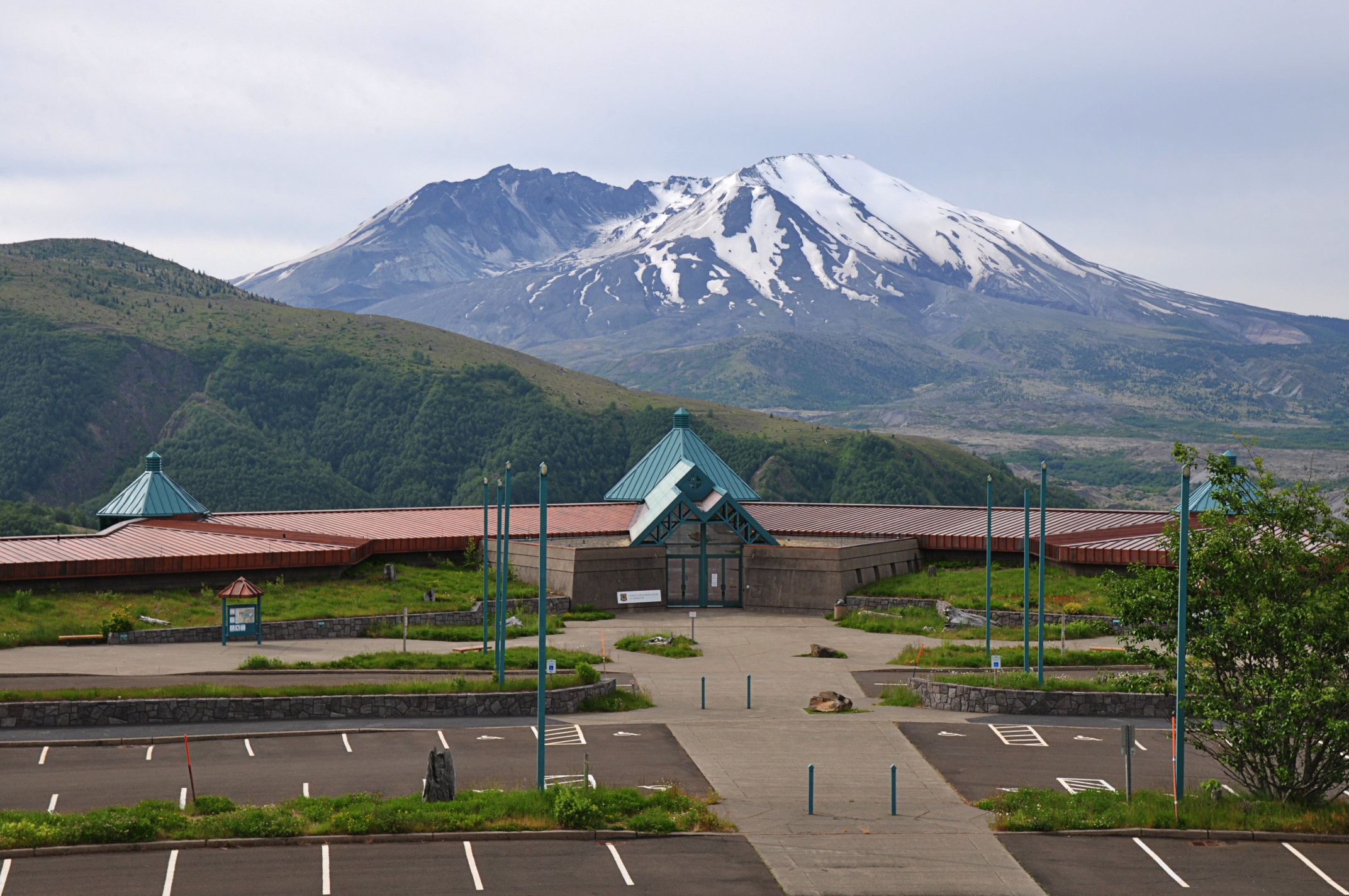 Volcano Seismicity Mount St Helens Science And