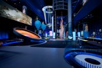 Imagery and Videos - Museum of Science and Industry