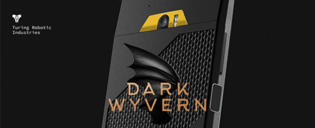 Dark Wyvern