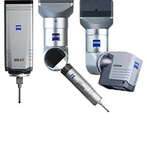Contact & Optical Sensors