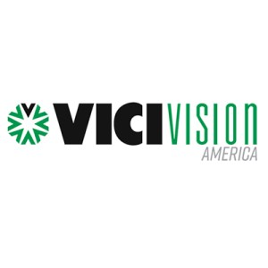 ViciVision Optical Metrology logo