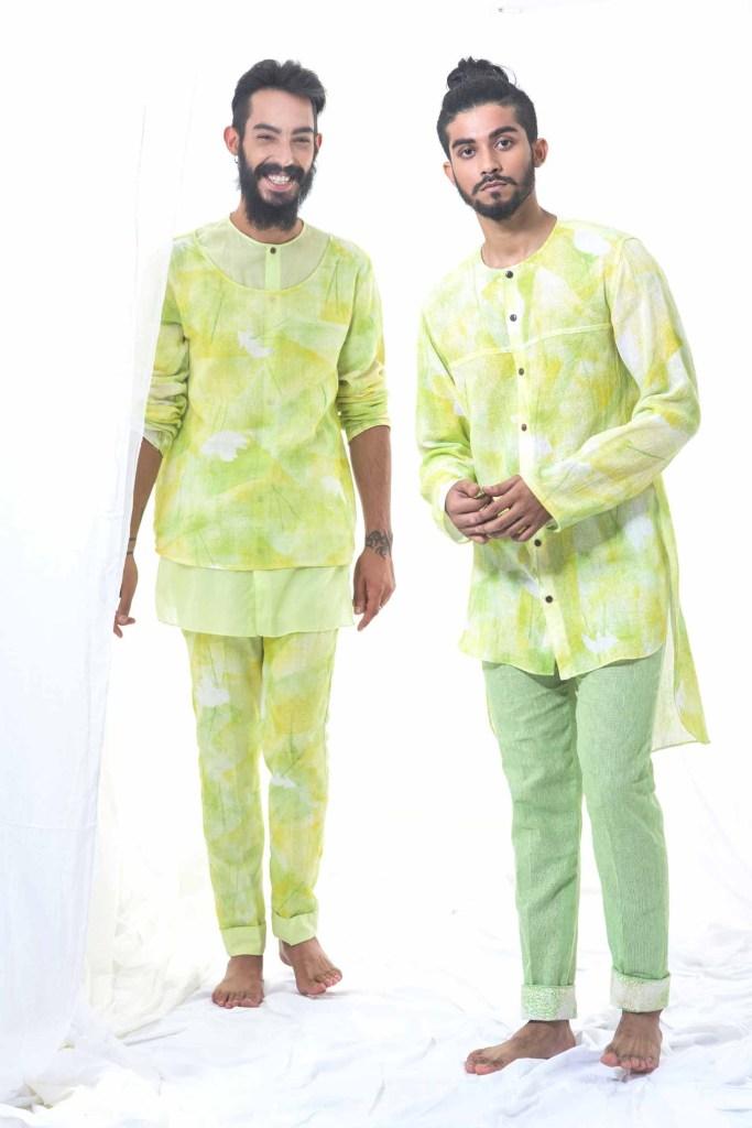 Bohurupi S/S16 Menswear