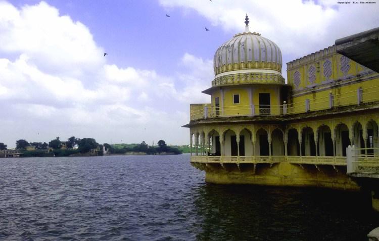 Phool Mahal, Kishangarh