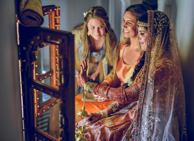Tricks To Get A Perfect Wedding Album Revealed: Brides And Grooms You Don't Want To Miss Out On These Tips