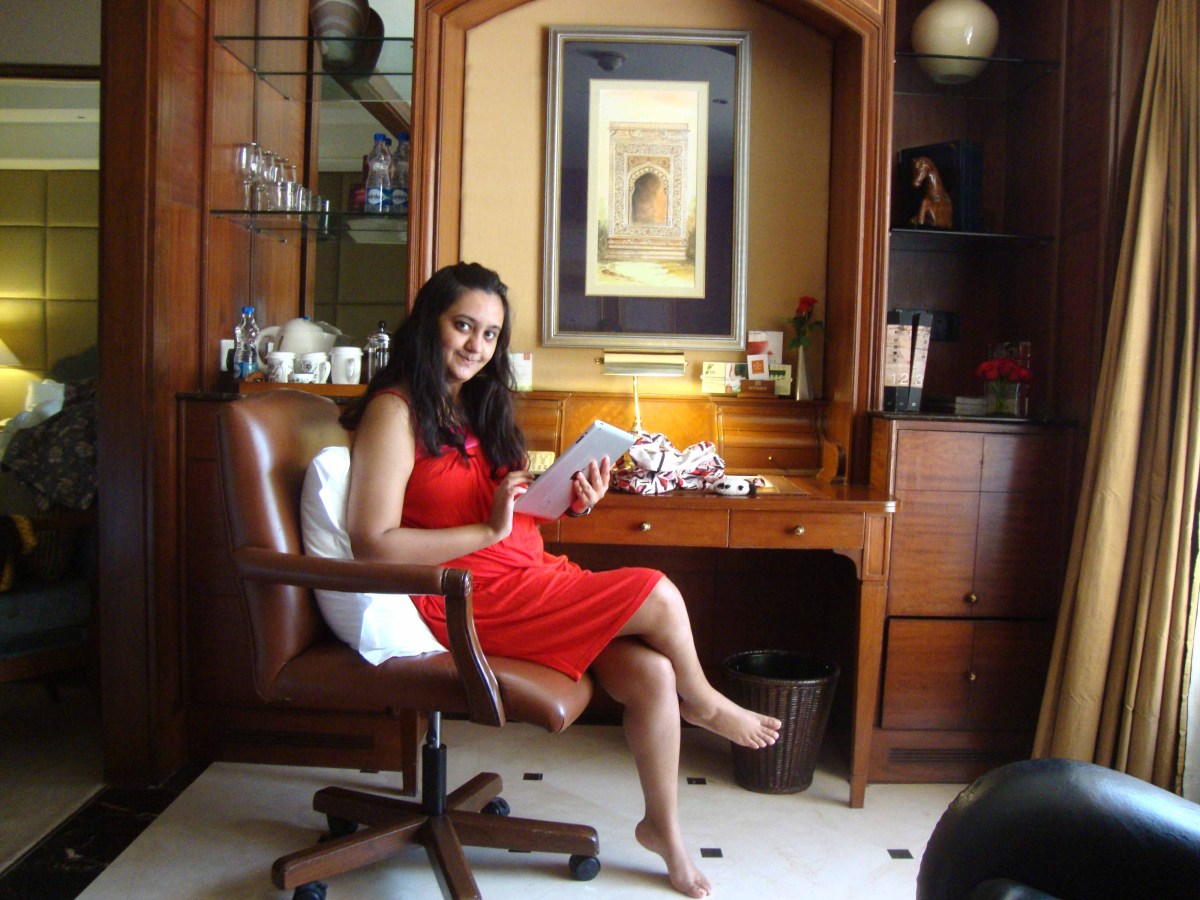 How My Idea Of Indulgence Changed When I Experienced Responsible Luxury With ITC Hotels
