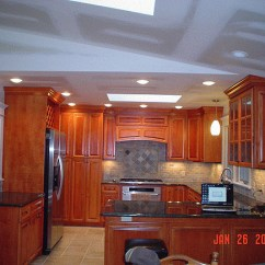 Summit Kitchens Kitchen Cabinet Options New Jersey Remodeling Cabinets Countertops Msk And Sons Construction Nj 4